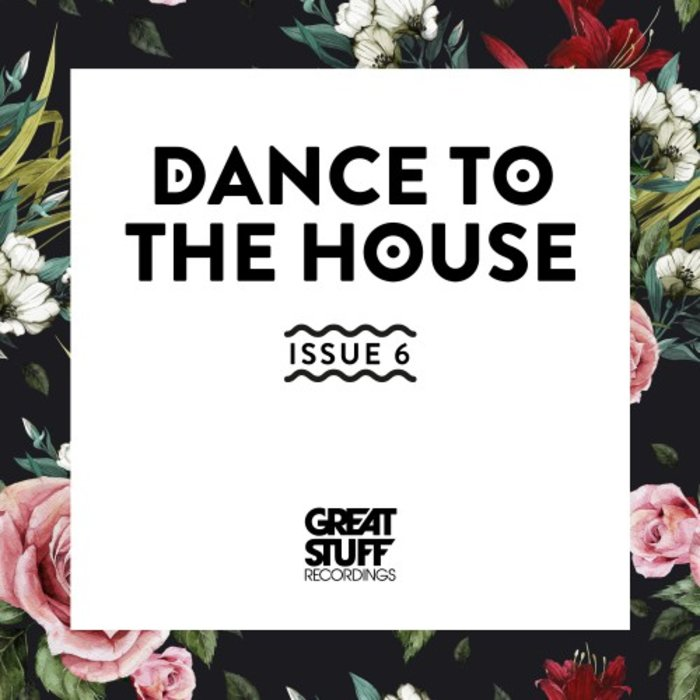 VARIOUS - Dance To The House Issue 6