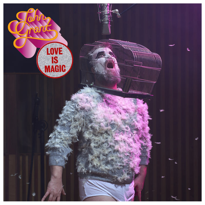JOHN GRANT - He's Got His Mother's Hips/Touch & Go