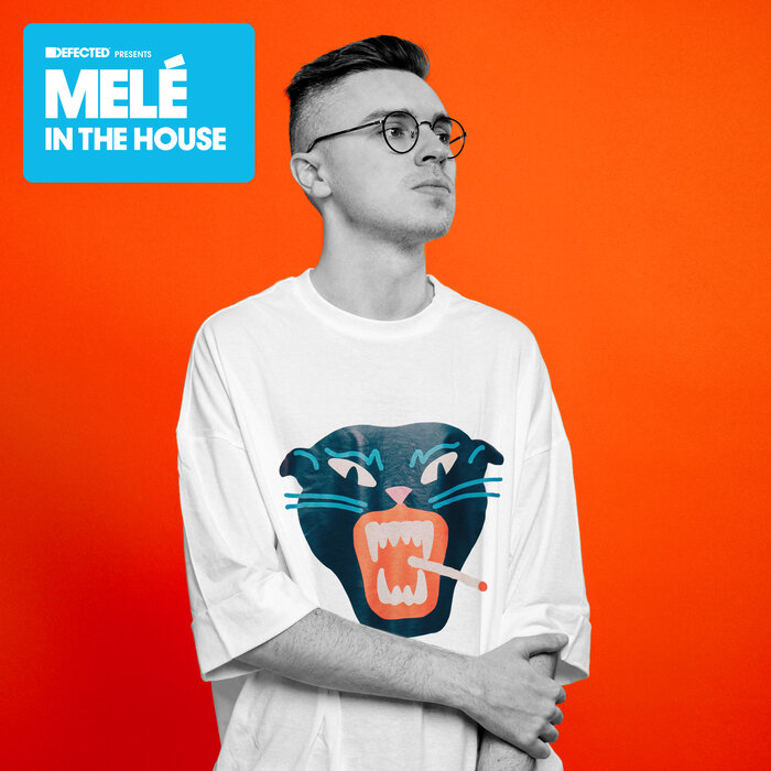 MELE/VARIOUS - Defected Presents Mele In The House (unmixed Tracks)