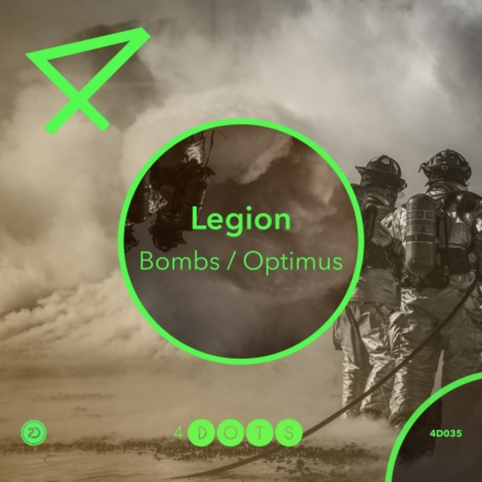 LEGION - Bombs/Optimus