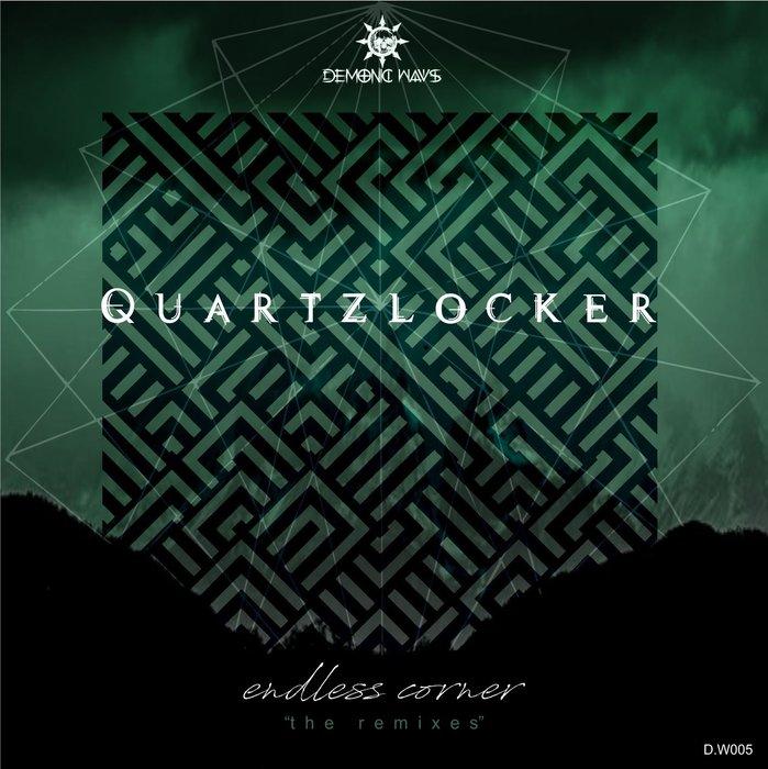 VARIOUS - Endless Corner (The Remixes)