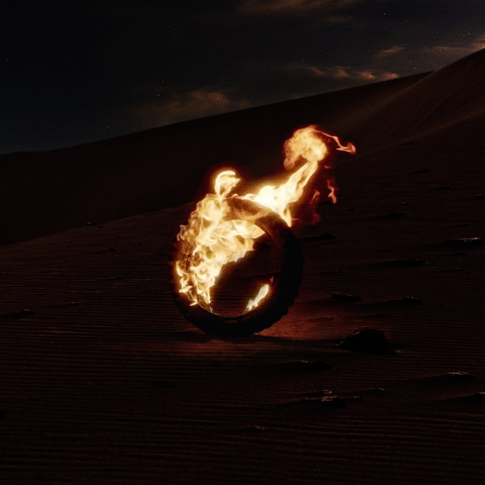 BOB MOSES - Enough To Believe