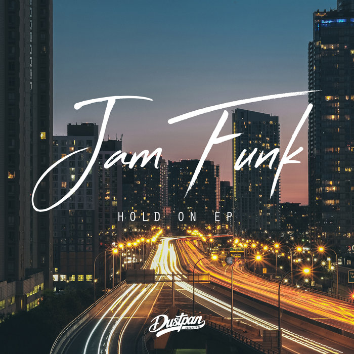 JAM FUNK - Hold On EP