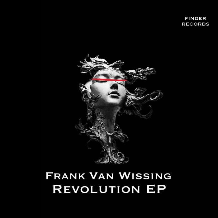 FRANK VAN WISSING - Revolution EP