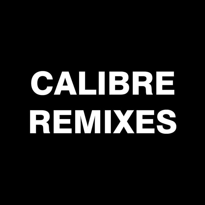 SUBMORPHICS/IMPISH - Calibre Remixes