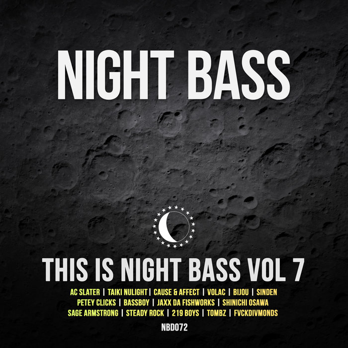 VARIOUS - This Is Night Bass Vol 7