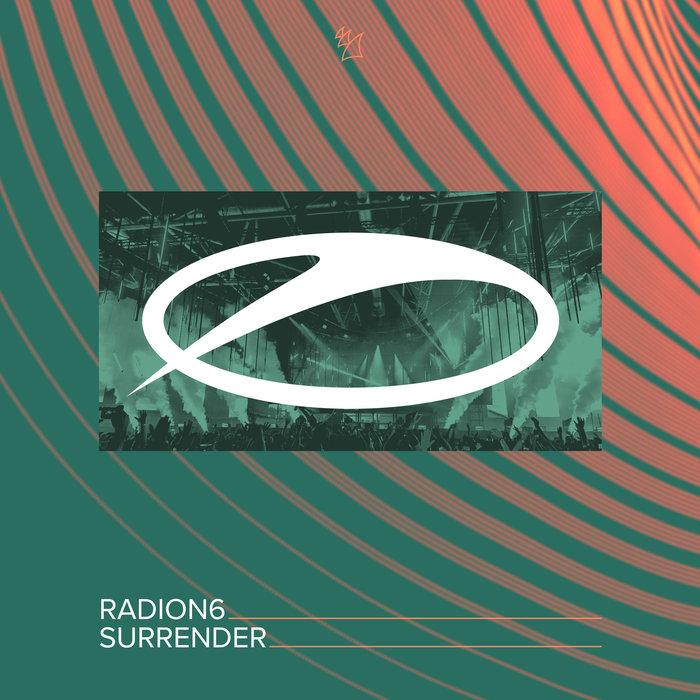 RADION6 - Surrender