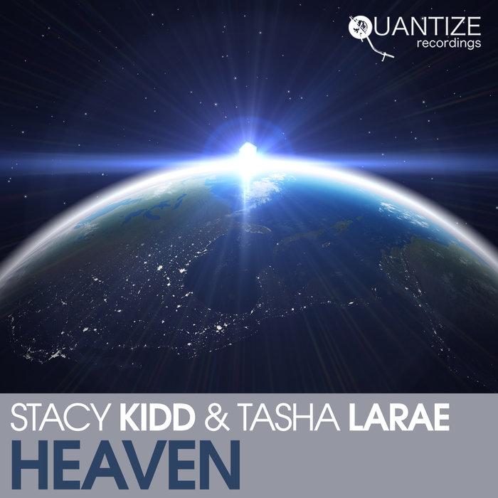 STACY KIDD & TASHA LARAE - Heaven