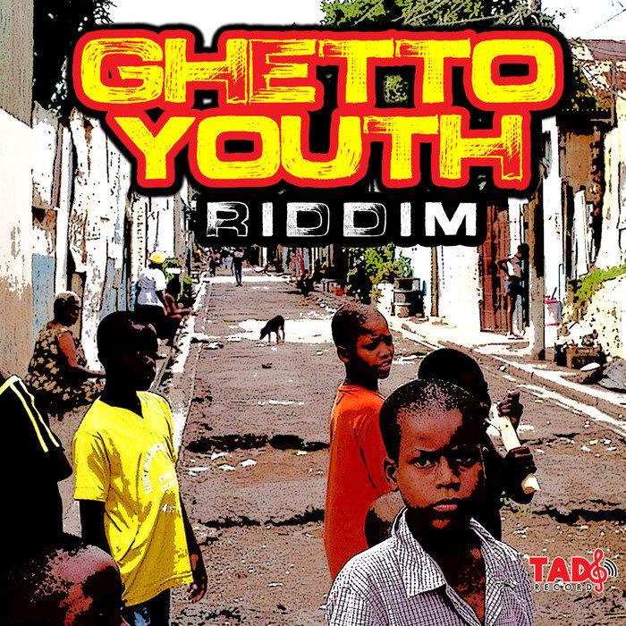 VARIOUS - Ghetto Youth Riddim