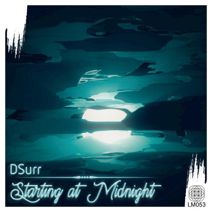 DSURR - Starting At Midnight