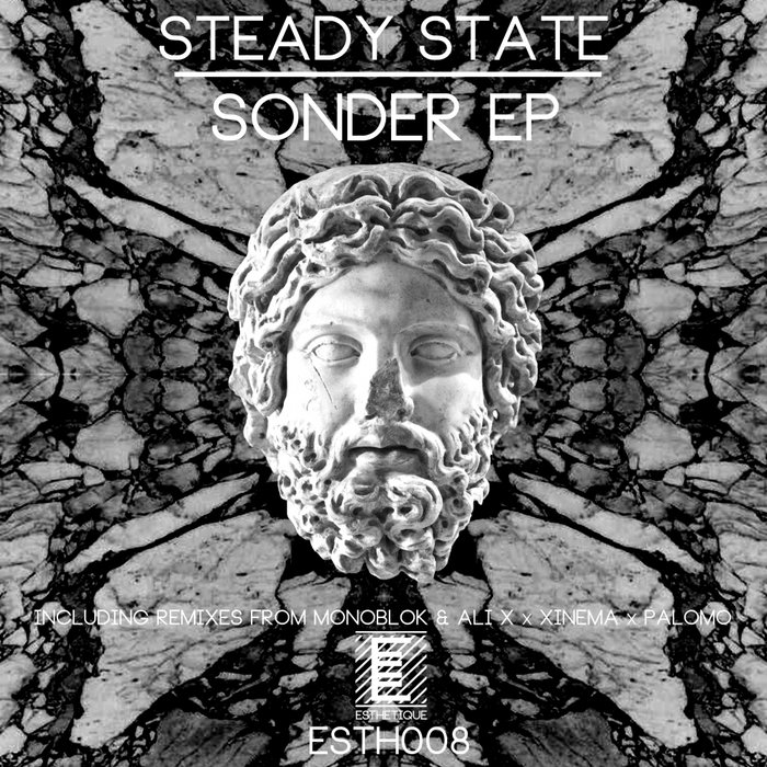 STEADY STATE - Sonder EP