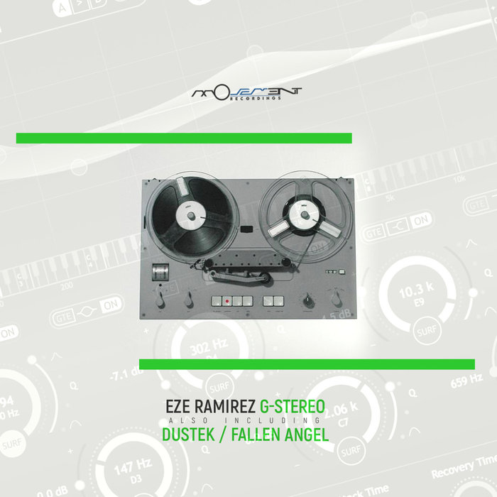 EZE RAMIREZ - G-Stereo