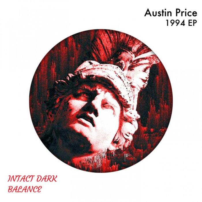 AUSTIN PRICE - 1994 EP