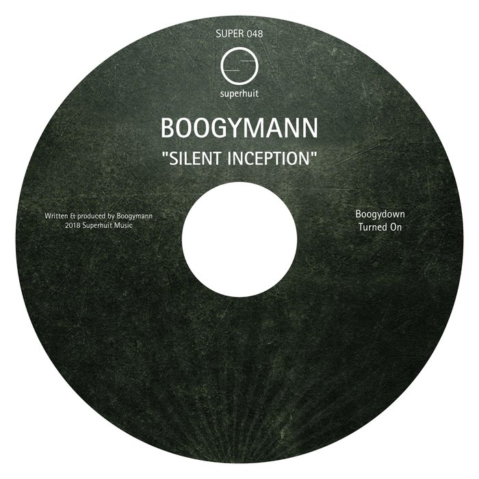 BOOGYMANN - Silent Inception