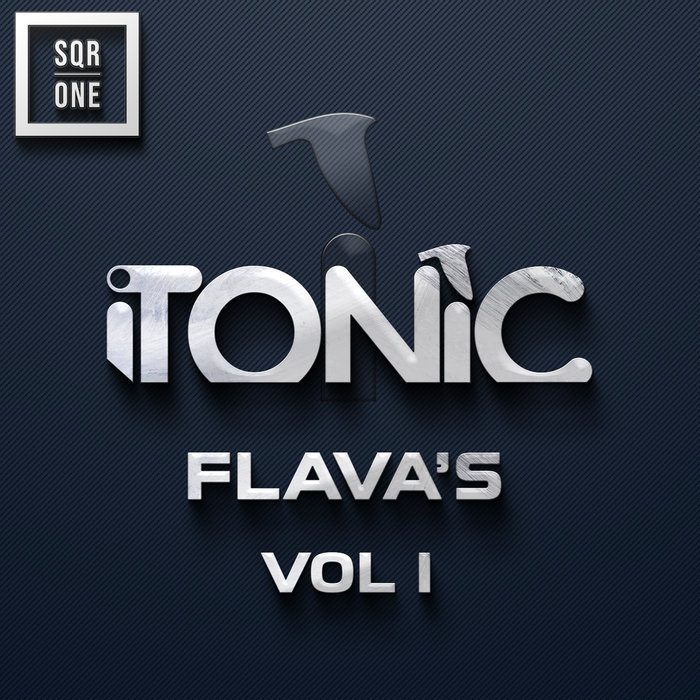 TONIC - Tonic Flava's Vol 1
