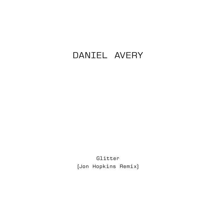 DANIEL AVERY - Glitter