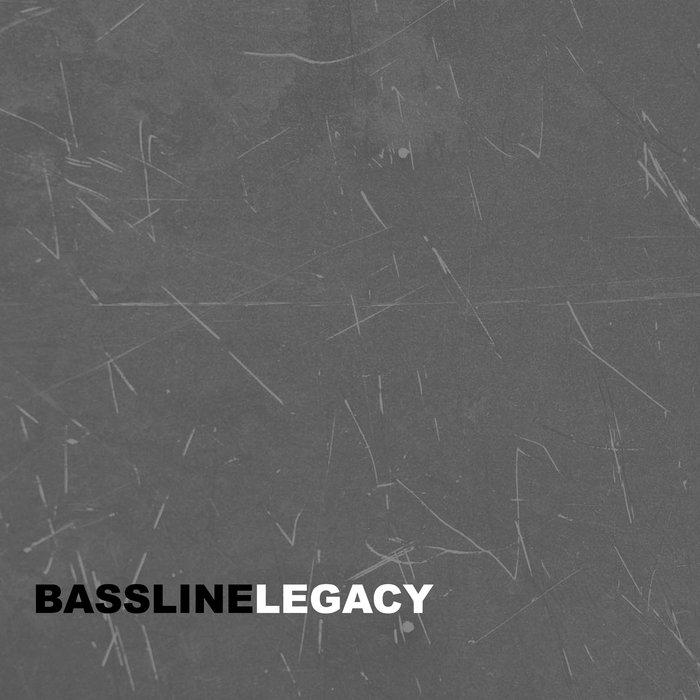 A DOT R - Bassline Legacy (Explicit)