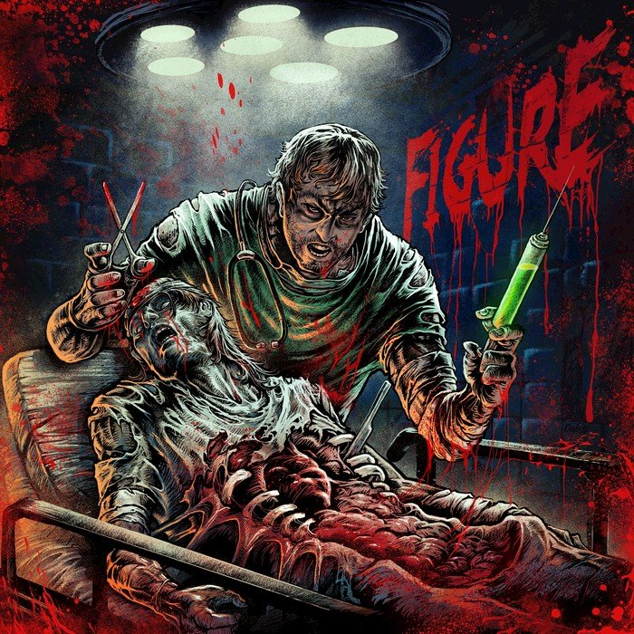 FIGURE - The Asylum (Explicit)