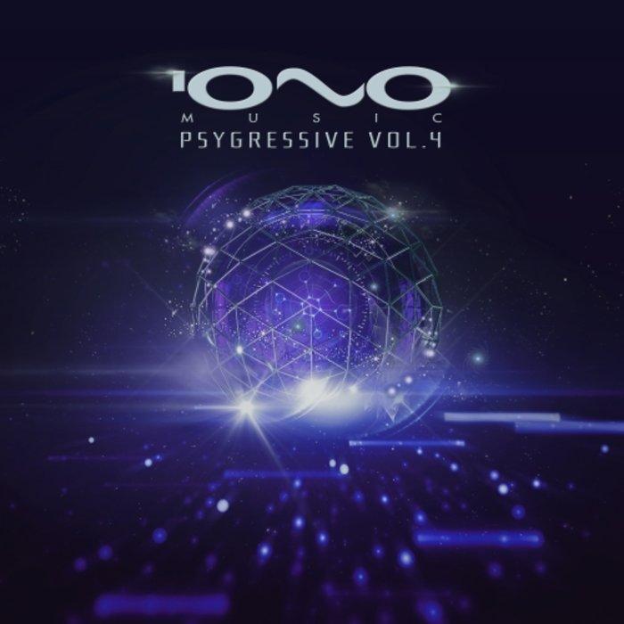 VARIOUS - Psygressive Vol 4