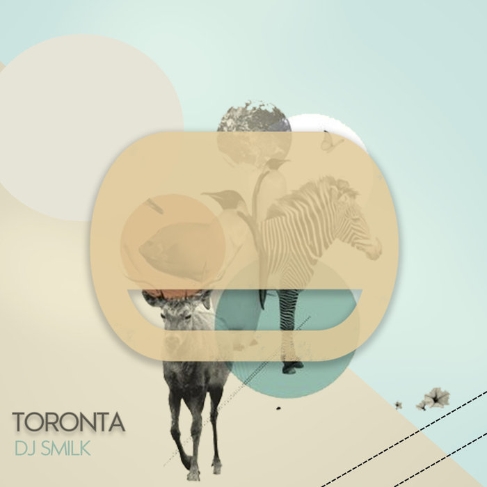 DJ SMILK - Toronta