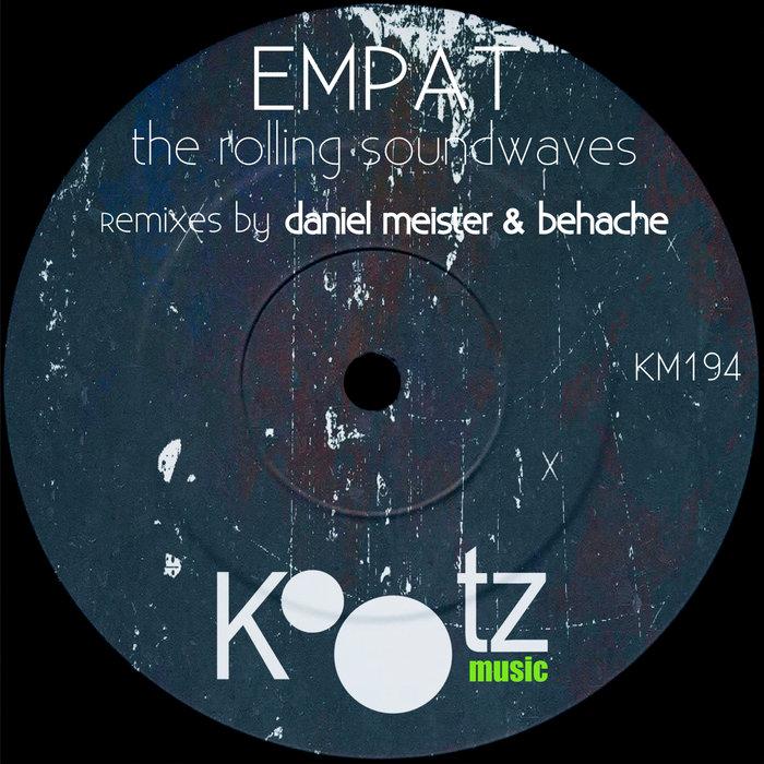 EMPAT - The Rolling Soundwaves