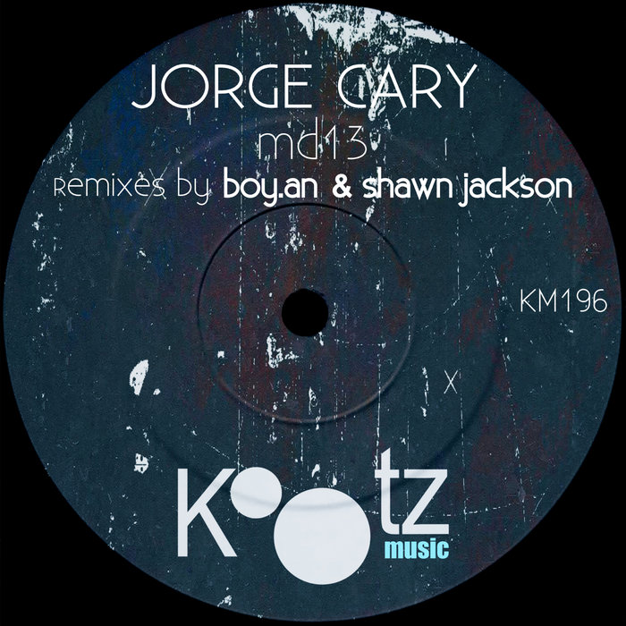 JORGE CARY - MD13