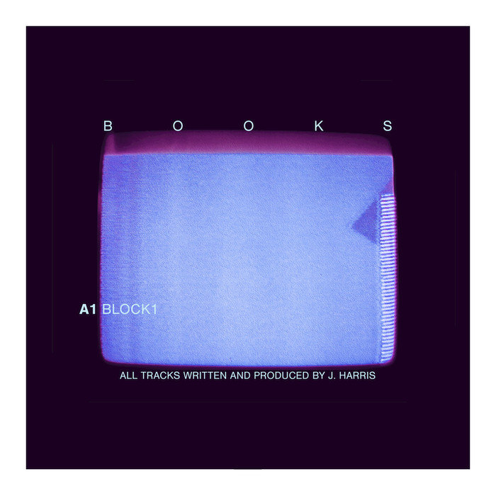 BOOKS - Station (LP Sampler)