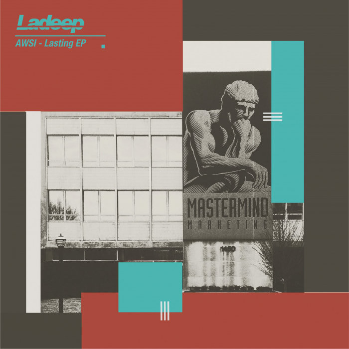 AWSI - Lasting EP