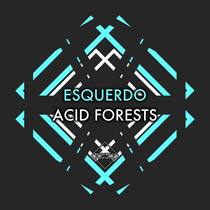 ESQUERDO - Acid Forests