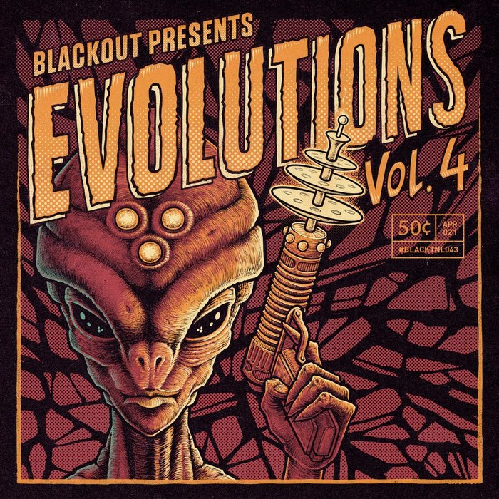 Download VA - EVOLUTIONS VOL 4 mp3