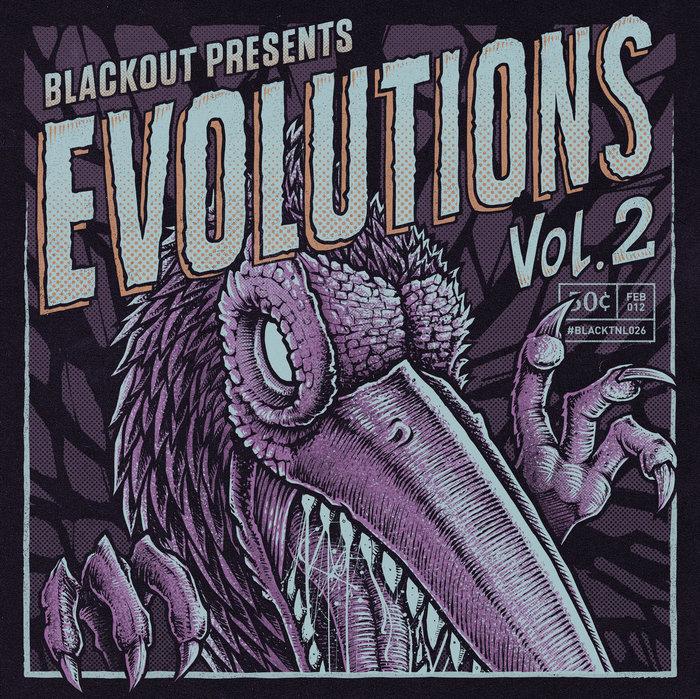 Download VA - EVOLUTIONS VOL 2 mp3