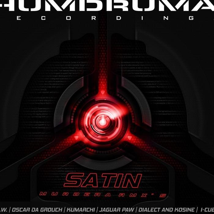 SATIN - Murdera Remixes