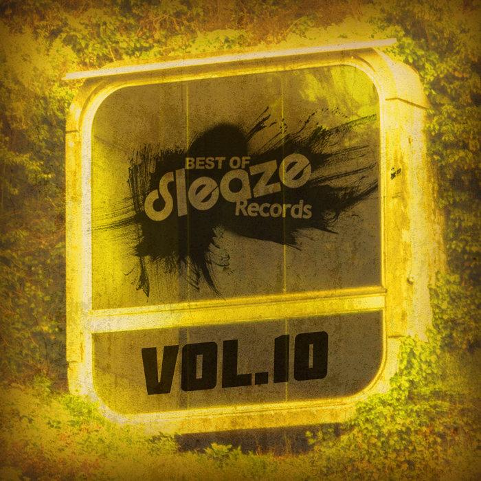 VARIOUS - Best Of Sleaze Vol 10