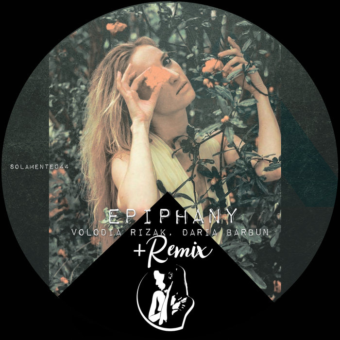 VOLODIA RIZAK - Epiphany