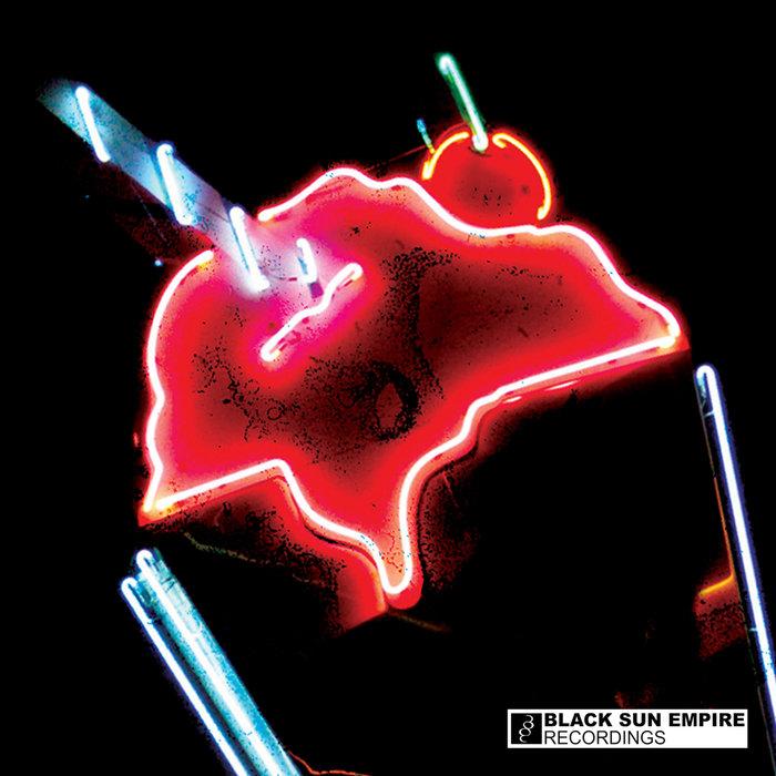 BLACK SUN EMPIRE & EYE-D - Milkshake/Brainfreeze