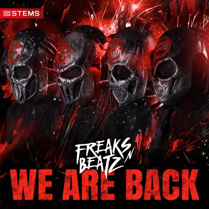FREAKS'N'BEATZ - We Are Back