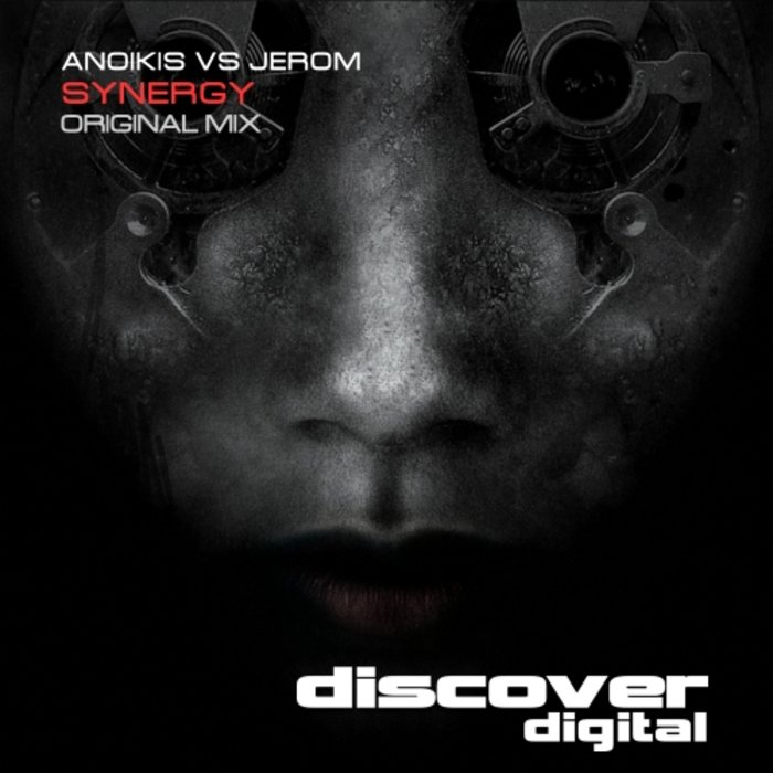 ANOIKIS vs JEROM - Synergy