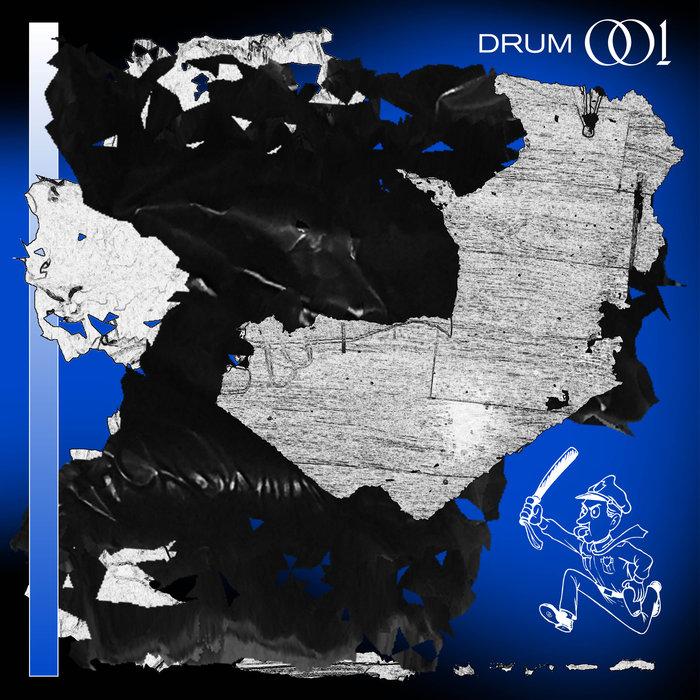 HARPOEN/TRUNKLINE/DELTA FUNKTIONEN/PAUL VAN GENT - DRUM001