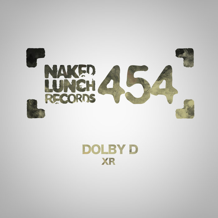 DOLBY D - XR