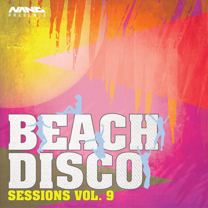VARIOUS - Beach Disco Vol 9