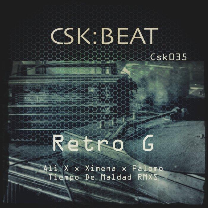 CSK - Retro G
