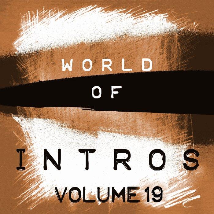 VARIOUS - World Of Intros Vol 19 (Special DJ Tools)