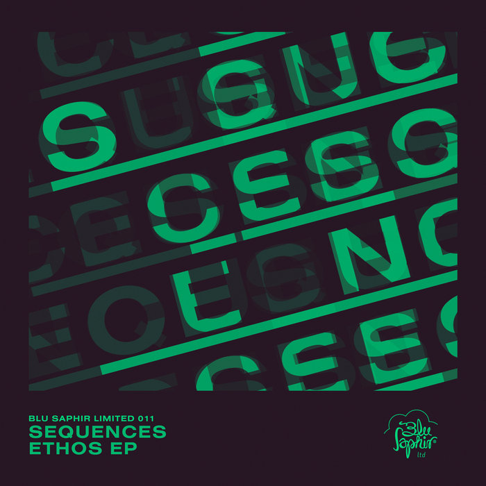 SEQUENCES - Ethos EP