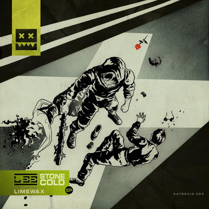 L 33 - Stone Cold EP