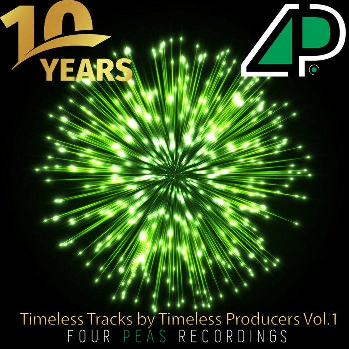 VARIOUS - A Decade Of Hits, Timeless Tracks By Timeless Producers Vol 1