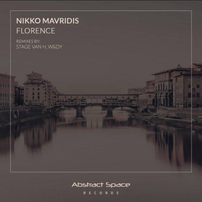 NIKKO MAVRIDIS - Florence