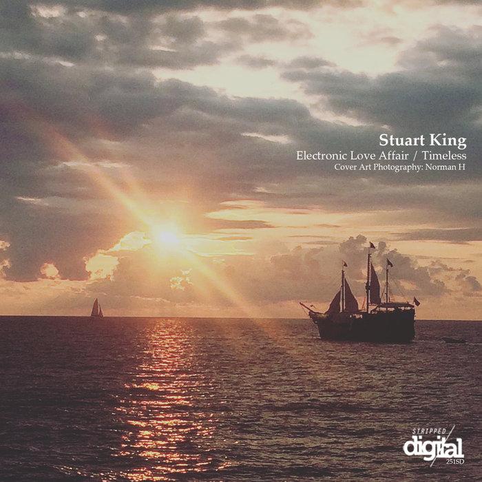STUART KING - Electronic Love Affair