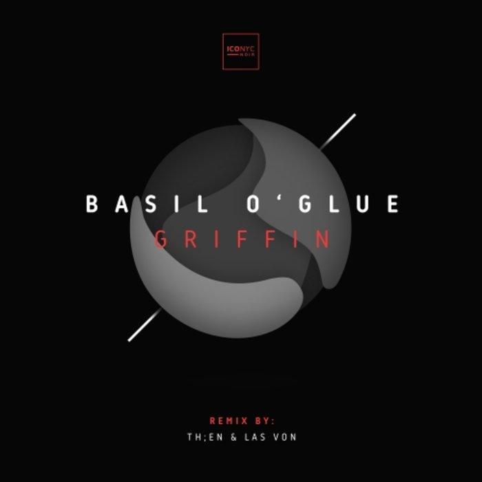 BASIL O'GLUE - Griffin