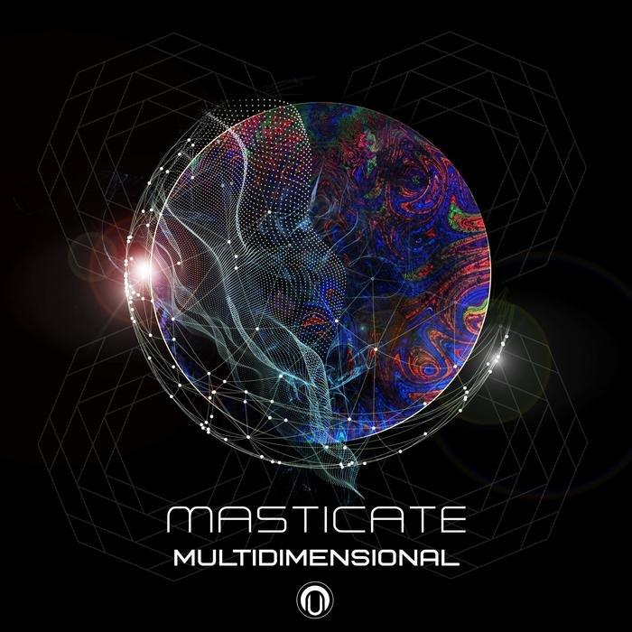 MASTICATE - Multidimensional EP