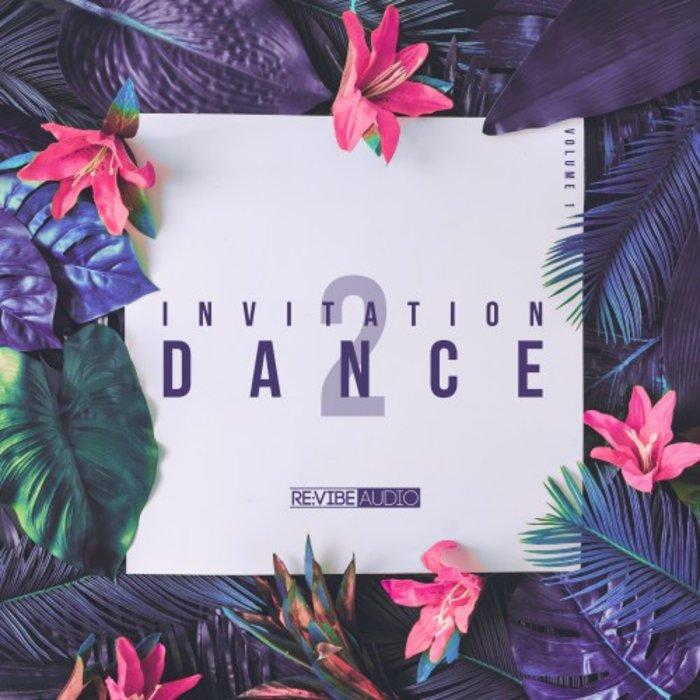 VARIOUS - Invitation 2 Dance Vol 1